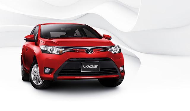 toyota vios 2016 - So sánh Honda City và Toyota Vios 2016 tại Việt Nam: Kỳ phùng địch thủ - Muaxegiatot.vn