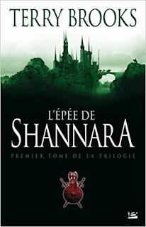 Shannara - La série de 14 tomes