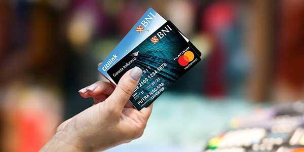 Lama Proses Pembuatan Kartu ATM BNI Dengan Nama?