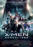 X-Men: Apocalisse di Bryan Singer