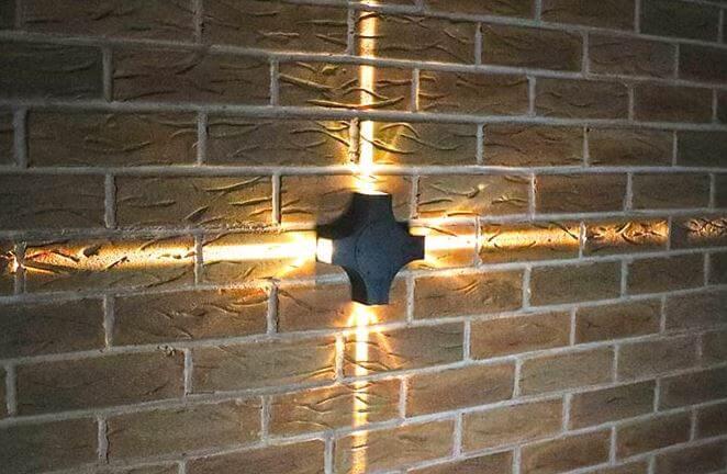 luminer elemen bangunan