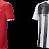 New Balance apresenta as novas camisas da Costa Rica