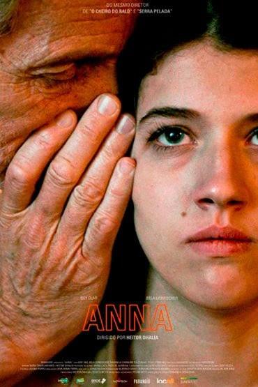 Nara Chaib Mendes debuta no roteiro audiovisual com o longa-metragem Anna