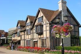 Stratford-upon-Avon – Tempat Kelahiran Shakespeare