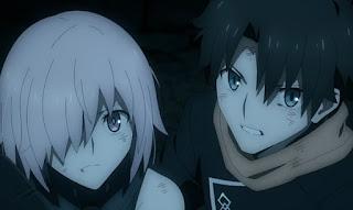 Fate/Grand Order: Zettai Majuu Sensen Babylonia Episodio 20