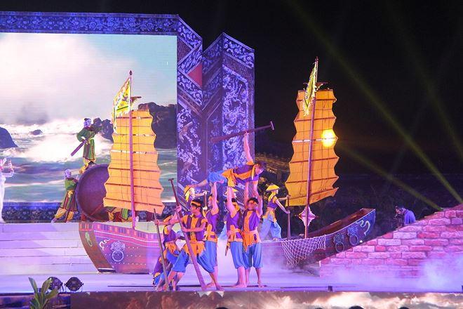 Thuận Hóa-Phú Xuân xưa, đất Kinh kỳ được tái hiện lại 04