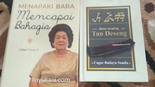 Biografi tokoh penting oleh Indari Mastuti