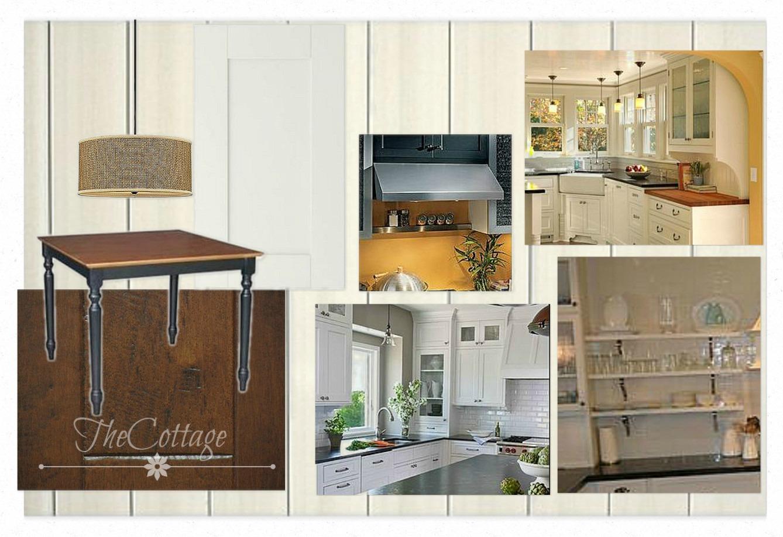 Kitchen Cabinets Flat Molding