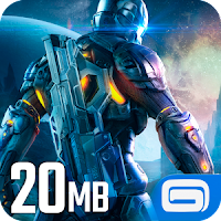Download N.O.V.A Legacy 1.1.5 Mod Apk