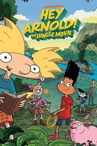 Watch Hey Arnold: The Jungle Movie Online Free in HD