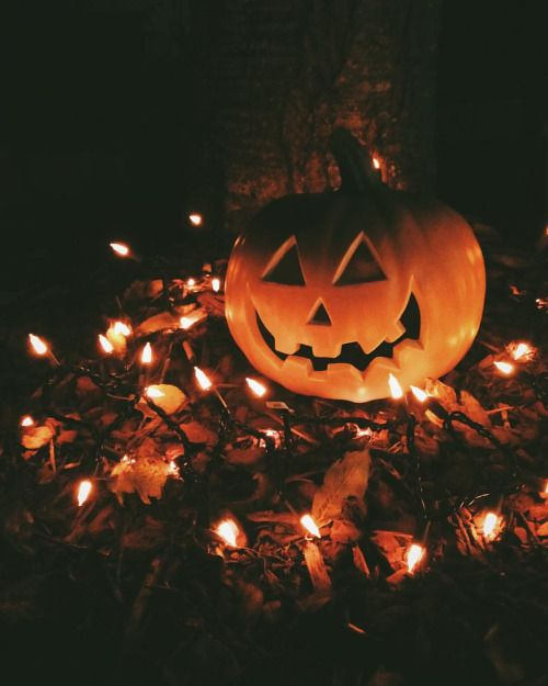 Jika Kamu Merayakan Halloween, Kamu Perlu Tau Ini!