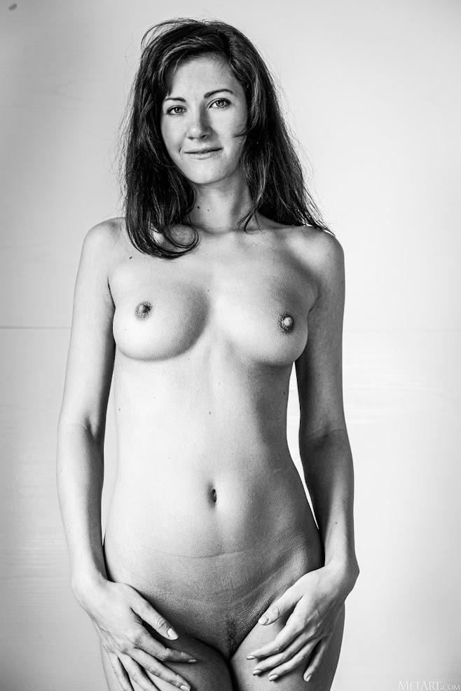 [Met-Art] Lauren Crist - Pink Tie sexy girls image jav