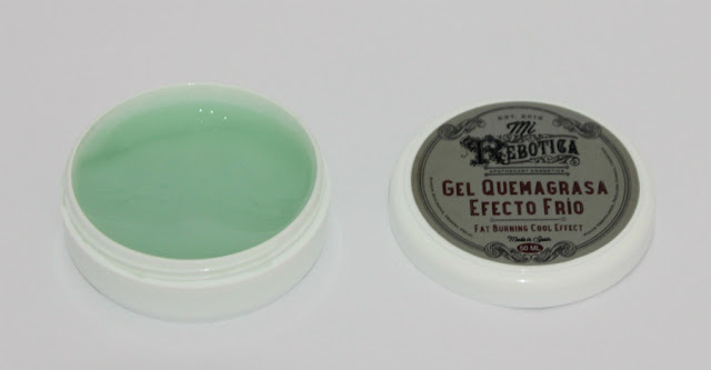 gel reductor quema grasa