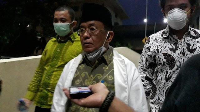 Said Didu: Saat Umat Islam Beriktikaf di Malam Terakhir Ramadhan, Rakyat Justru Diajak Nonton Konser