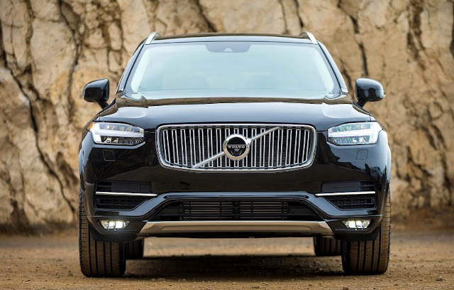 2021 volvo xc90 new model interior, engine and release