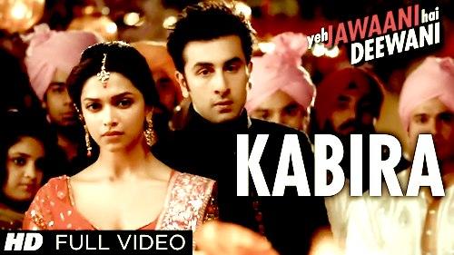 Kabira Lyrics: Yeh Jawani Hai Deewani