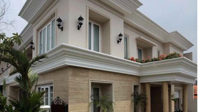 7 Rumah Artis TERMEWAH, Dengan Harga Fantastis Hingga Puluhan Miliar, Wow