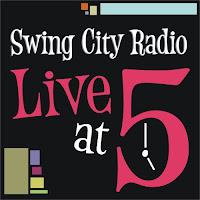 Live at 5 Logo