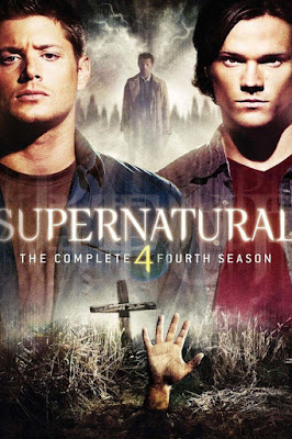 Supernatural Temporada 4 1080p Español Latino/Ingles