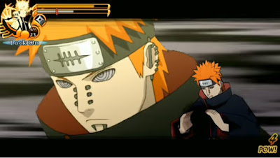 naruto ultimate ninja storm 4 Mod Apk