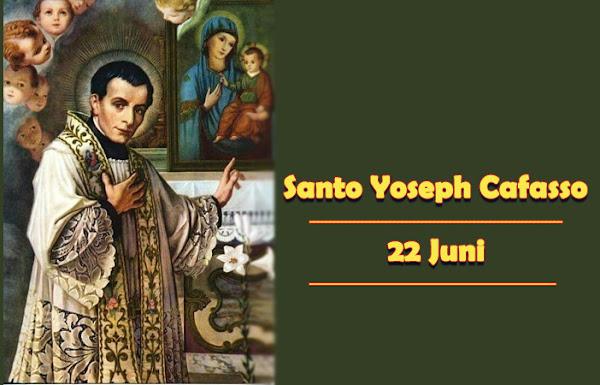 Santo Yoseph Cafasso