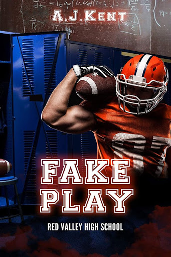 Fake play   Red Valley High School #1   A.J. Kent