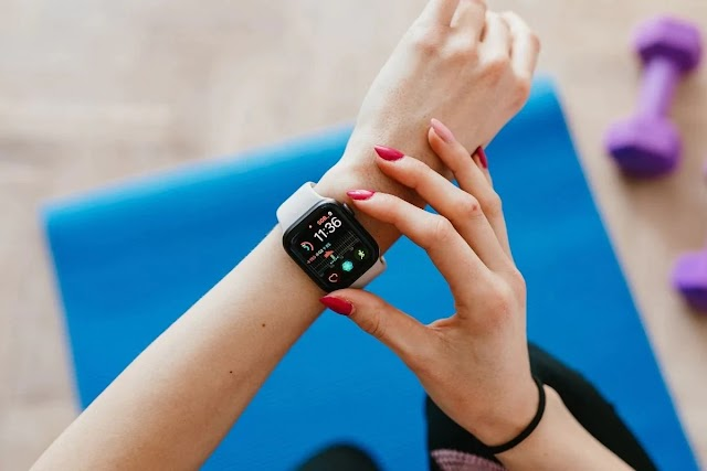 The fitness tracker will tell you in advance if Corona is infected, but how?