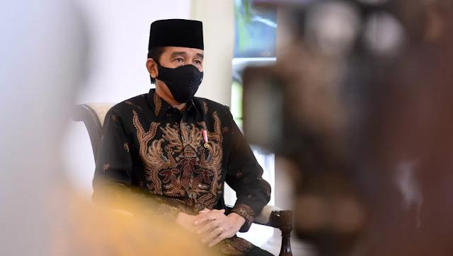 Pilkada Ditunda atau Lanjut, Demokrat: Jokowi yang Harus Nyatakan Langsung