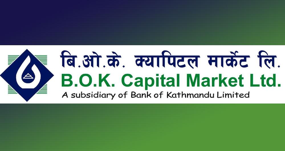B.O.K Capital Market