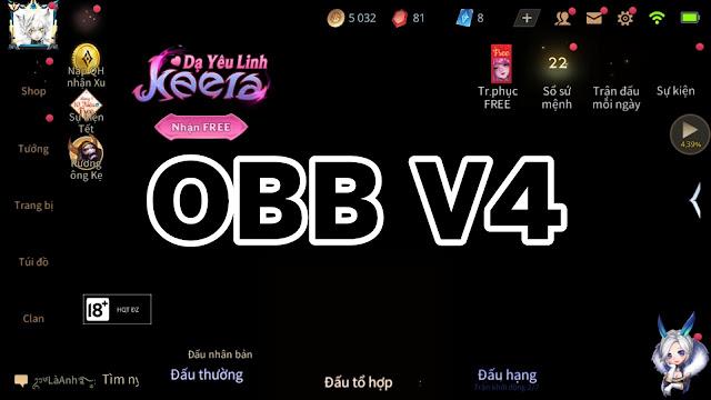 File OBB Fix Lag Liên Quân Siêu Nhẹ Chỉ 100MB Giảm Tối Đa Dung Lượng Game | HQT CHANNEL