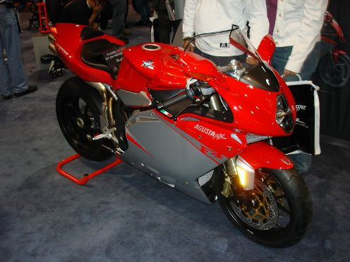 The Most Beautiful And Fastest Bikes In The World