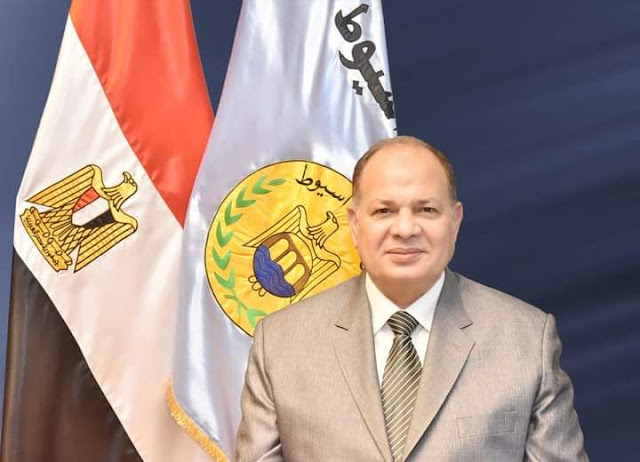 محافظ أسيوط يهنىء الرئيس السيسي والجيش المصري بمناسبة ذكرى العاشر من رمضان