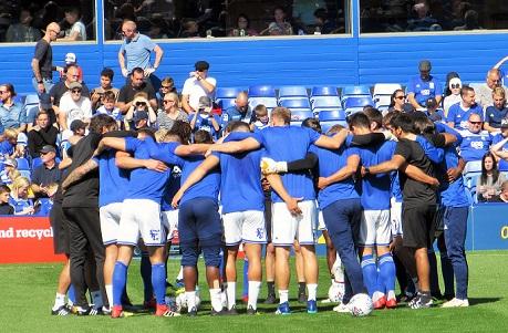 THE66POW: Birmingham City 0 v Queens Park Rangers 0 - EFL