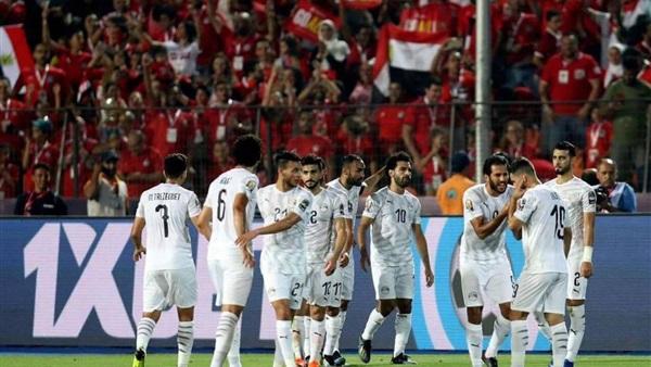 عاجل   قرار بتسريح لاعبى منتخب مصر