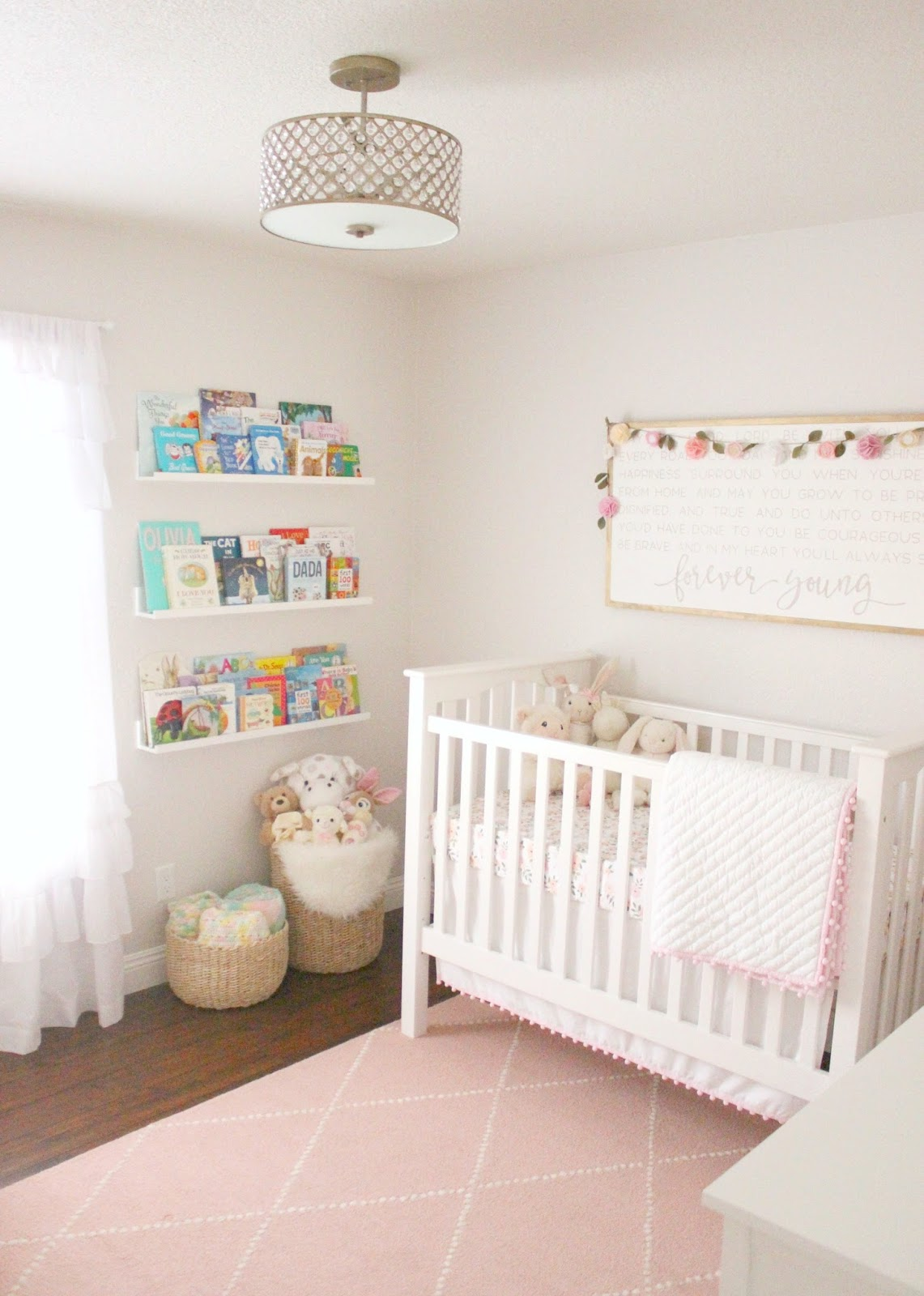 Scottie's Nursery Reveal