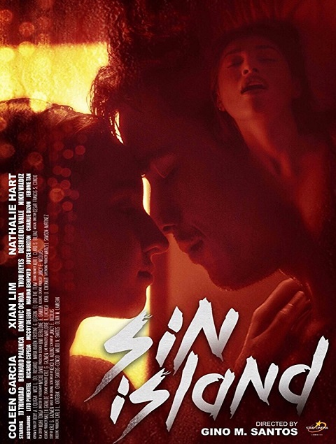 Paradise Island Movie Xian Lim