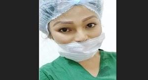 Waria Jadi Dokter, Beyonce Ikut Tangani Pasien Positif Covid-19