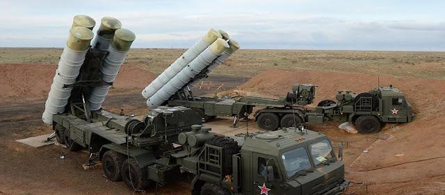 Η Σερβία προμηθεύεται τους S-400!