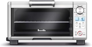 Top Best Breville Smart Ovens For 2021   ovenidea