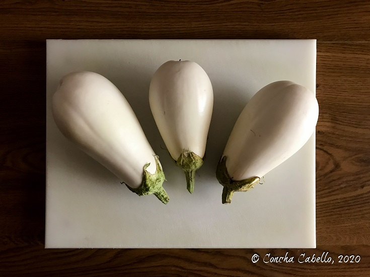 berenjenas-blancas