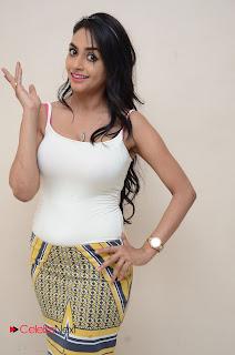 Actress Pooja Sri Stlls at Musugu Movie Press Meet 0014.JPG
