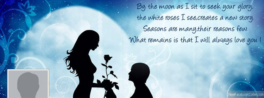 Quotes About Love Facebook Cover Photos