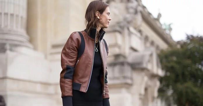 7 estilos de chaquetas que toda mujer debería tener en su armario 51