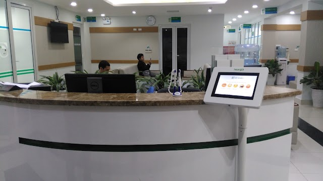 Yếu tố giúp nâng cao chất lượng dịch vụ tại bệnh viện ngay từ bước đầu
