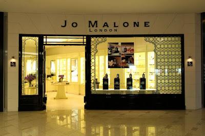 فروع ورقم وأسعار عطر جو مالون Joe Malone