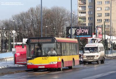 Solarisy Urbinetto 10 i Mercedesy Benz T1