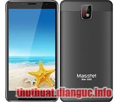 ROM stock Masstel Star 550 flashtool ok