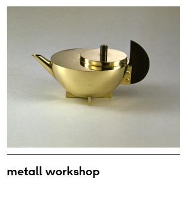 My Magical Attic Bauhaus Archive Permanent Exhibition At