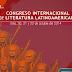 Daniel Rojas Pachas presente en el programa del Congreso Internacional de Literatura Latinoamericana en Lima con ponencia
