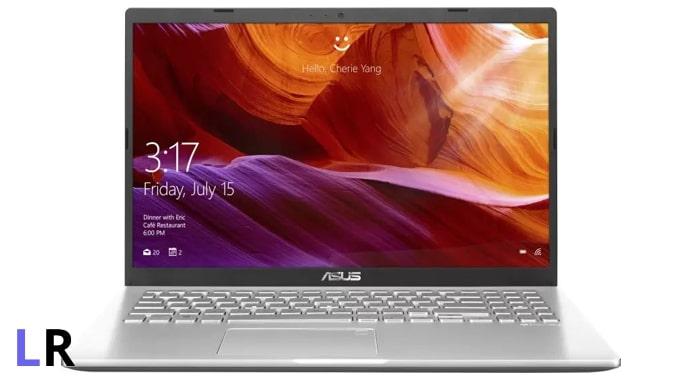 Asus VivoBook X509JA laptop under Rs 45000 in India.